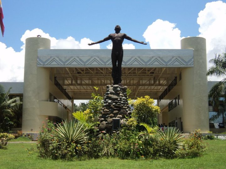 University of the Philippines, Mindanao (UPmin)